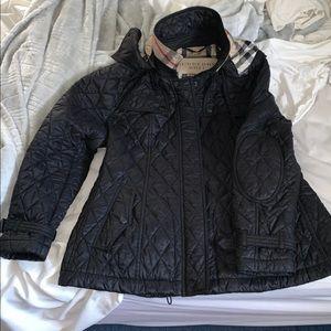 Burberry Finsbridge Jacket